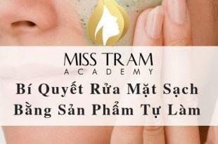 10. Bi quyet rua sach mat bang san pham tu lam 310x205 - Bí Quyết Rửa Mặt Sạch Bằng Sản Phẩm Tự Làm