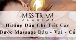 25. Huong dan massage dau vai co 310x165 - Hướng Dẫn Chi Tiết Các Bước Massage Đầu - Vai - Cổ