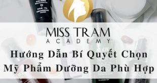 9. Huong dan chon my pham duong da cho phu hop 310x165 - Hướng Dẫn Bí Quyết Chọn Mỹ Phẩm Dưỡng Da Phù Hợp