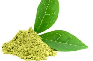 Green tea is a natural and safe natural beauty ingredient. 310x205 - Modifying the Poisonous Mask From Green Tea