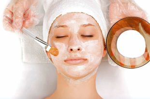 If the mask is in the skin, it is important to note when applying a Mask to the Skin.