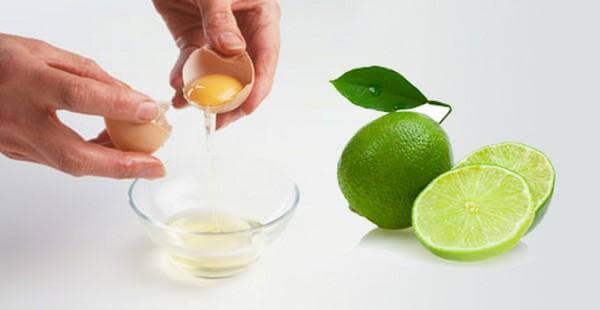 long do trung ga va chanh tuoi - Mặt Nạ Lòng Đỏ Trứng Gà Mang Đến Hiệu Quả Gì Cho Làn Da?