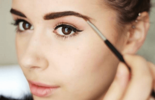 How to Make Beautiful Eyebrow Ink In Your Own Desire 15