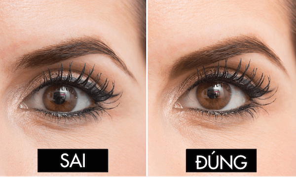 How to choose & draw eyebrows shape suitable for each face, skin color 16