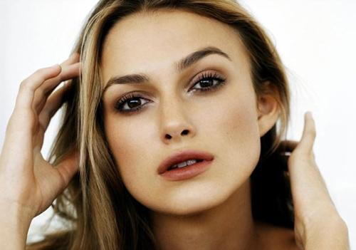 How to choose & draw eyebrows shape suitable for each face, skin color 8