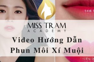 Video of How to Use Lips Spray 1