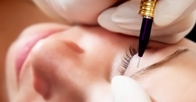 Simple Cosmetic Tattooing Course - Thuy Hoang 1