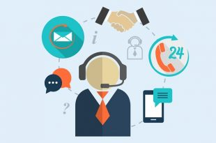 Overview of Customer Service Industry 4