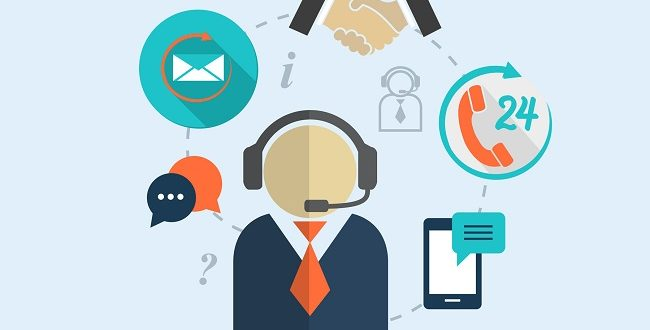 Overview of Customer Service Industry 1