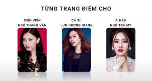 """""""Make Up Theo Phong Cách"""" cùngTina Lê - Chuyên gia trang điểm 94"""