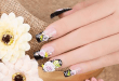 Basic to Advanced Nail Flower Course - Hoang Yen Chibi 11