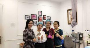Miss Tram Recruitment Tattoo Technician 4