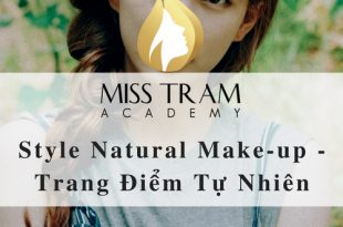 Style Natural Make-up - Natural Makeup 2