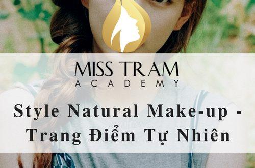 Style Natural Make-up - Natural Makeup 1