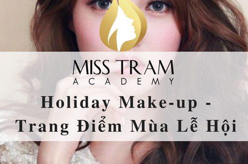 Holiday Make-up - Makeup Season 1