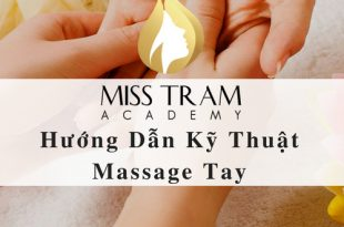 Technical Instructions for Hand Massage 4