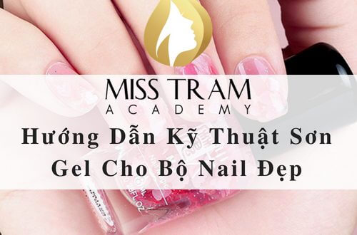 Technical Guide Gel Paint for Beautiful Nail Sets 1
