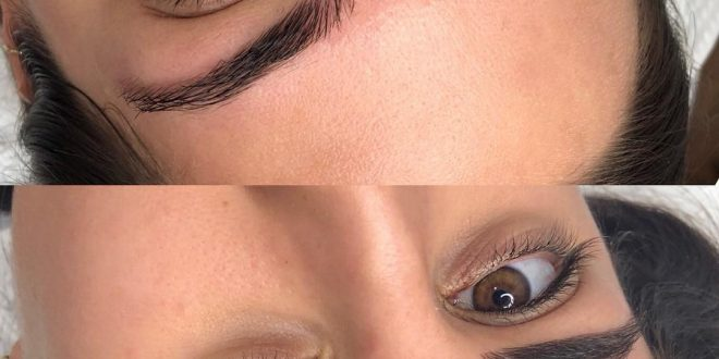 Common Errors in Eyebrow Embroidery 1