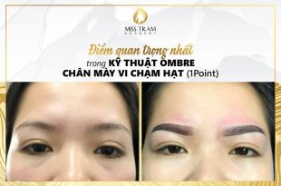 The Most Important Point of Technology Ombre Eyebrow Powder 11