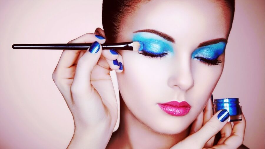 Professional Makeup Technician Course HCM