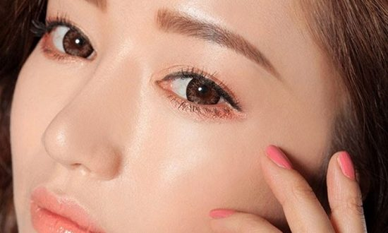 Common Mistakes When Covering Ombre Eyebrow Powder and Repairing 1