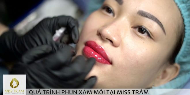 Technical Guide Lip Repair - Lip Lips 1