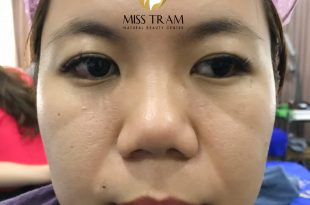 Before and After The Sculptor Eyebrow 9D Thread for Women 97