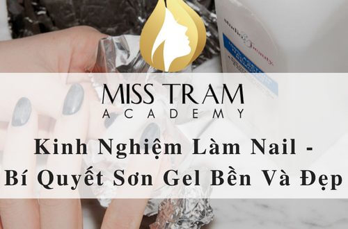 Sharing Experience Of Nail Making - The Secret Of Durable And Beautiful Gel Paint 1