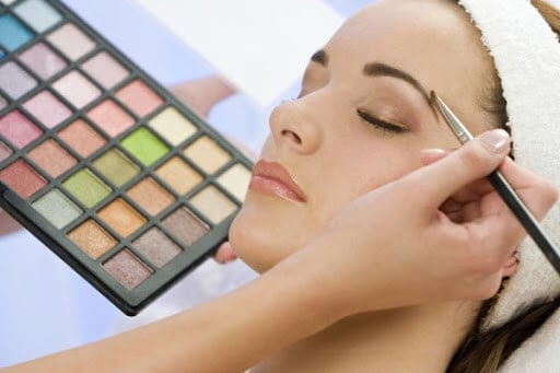 learn personal makeup