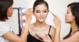Should You Learn Professional Make-up?