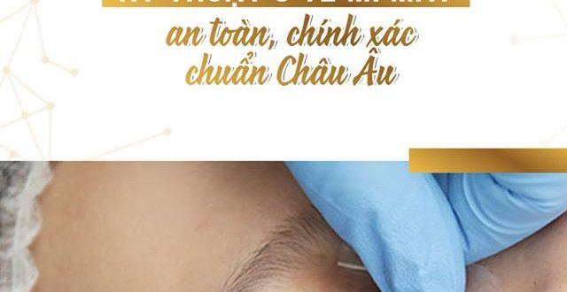 Sharing Safety European Standard Eyelid Surgery Technique 1