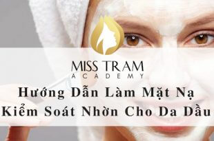 Instructions for Making Oily Mask for Oily Skin 5