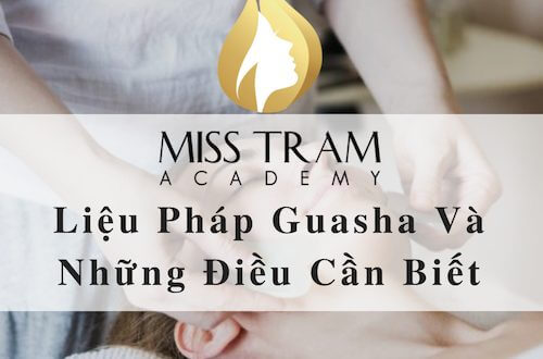 Guasha Therapy and What to Know 1