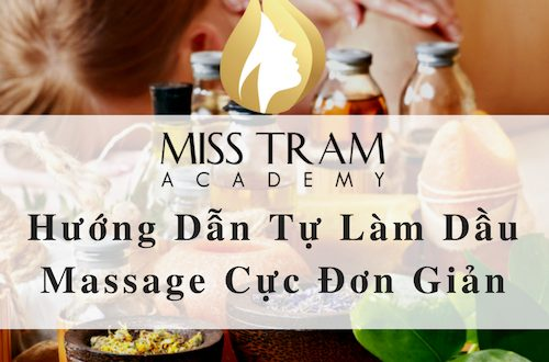 Very Easy Guide to Massage Oils 1