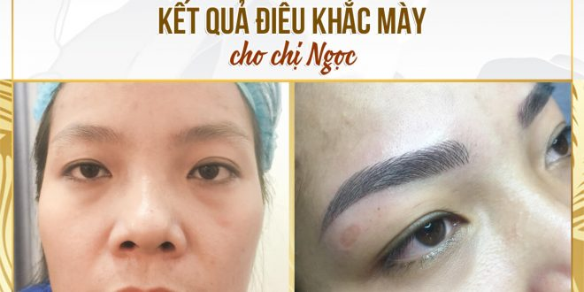 Before And After Shaping Your Eyebrows Sculpting 1