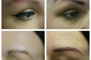 Learn How To Fix Broken Eyebrow Spray Effectively 5