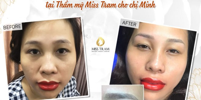 Before And After The Results Sculpting Eyebrows Super Beautiful Fiber For Women 1
