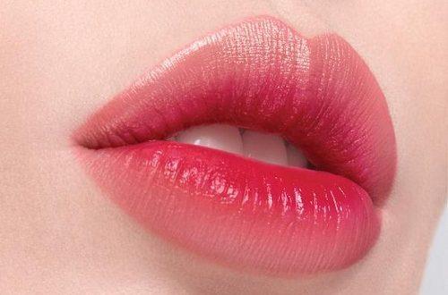 European Standard 3D Lips Technique 1