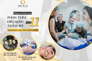 Student Recruitment November 2018: Training Course of Cosmetic Tattooing Contest 12