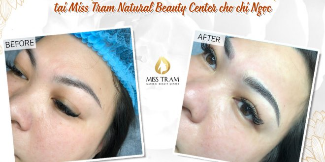 Before And After Sculpting Eyebrows Comma Natural Fiber Overcoming Small Eyebrow Molds 1
