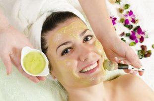 Preparation of Collagen Masks from Natural Ingredients 5