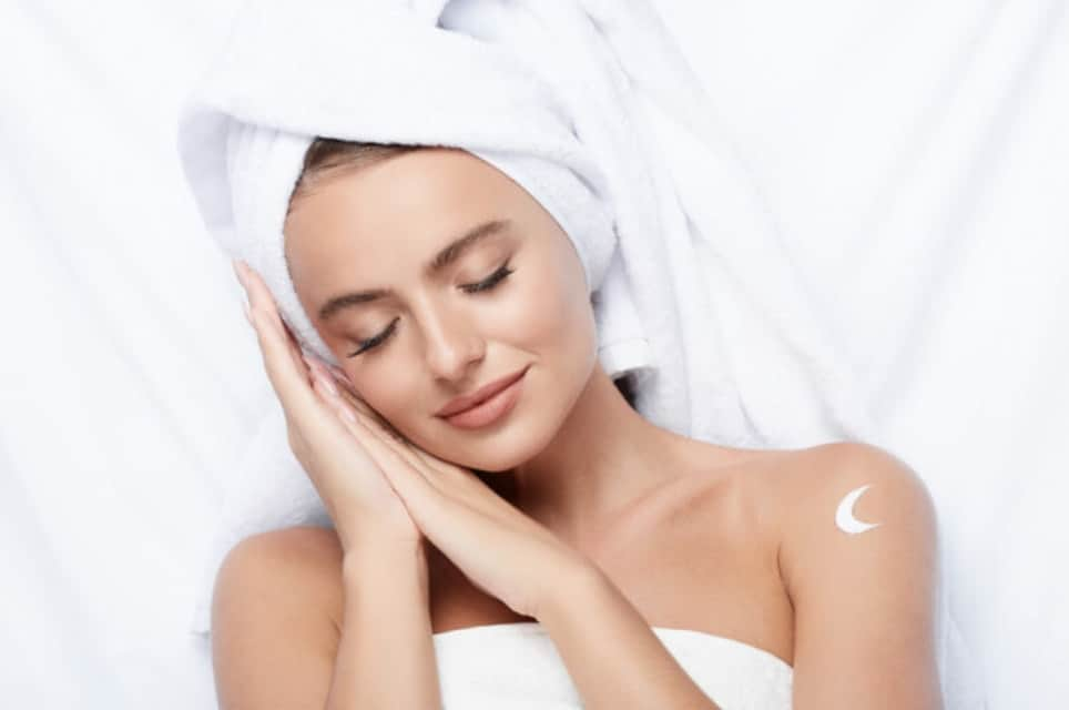 The easiest way to make night cream from nature 2
