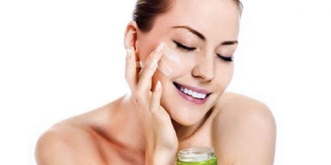 The easiest way to make night cream from nature 1