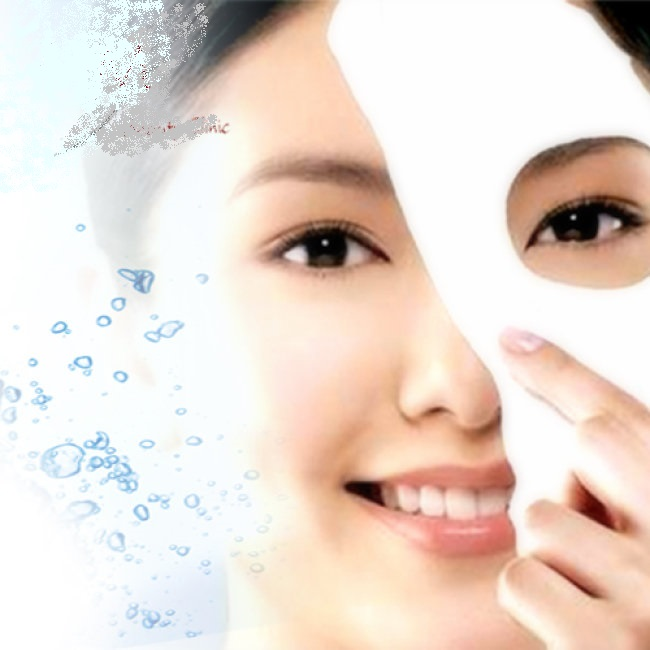 skin detoxification by co2 treatment