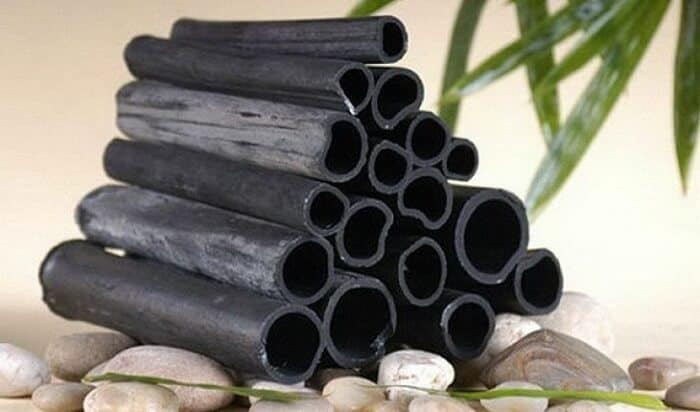 Emission by Activated Carbon 2