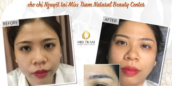 Before And After Results Sculpting Eyebrow Shaping Shaping Beautiful Standard Harmony 1