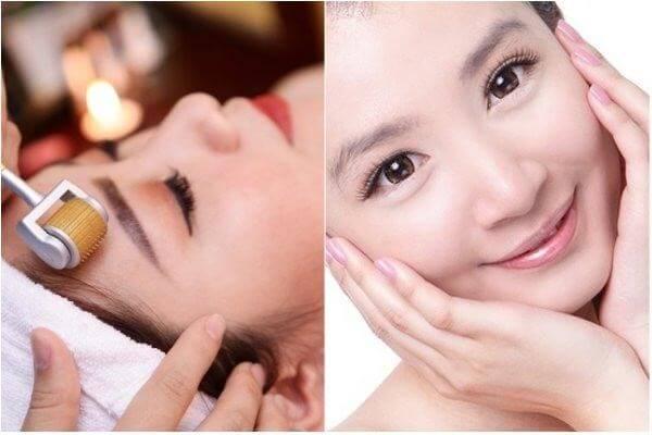 Tại Sao Phải Bổ Sung Collagen Sau Lăn Kim? 4
