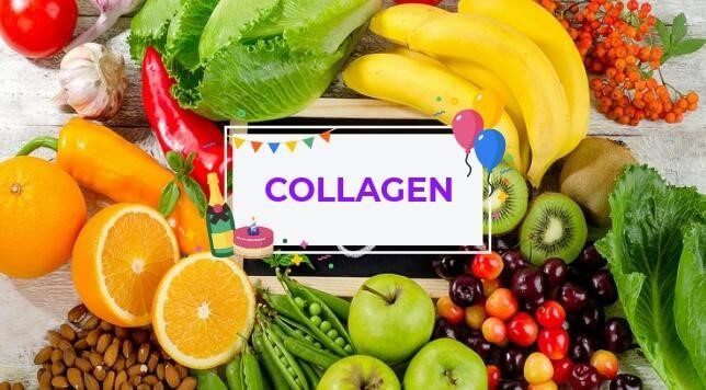 how to replenish collagen