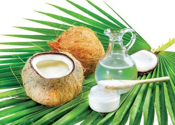 Coconut Oil Does Skin Whitening? 3