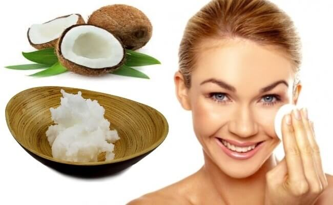 Coconut Oil Does Skin Whitening? 2